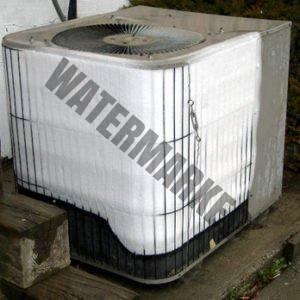 Обмерзание наружного блока теплового насоса
