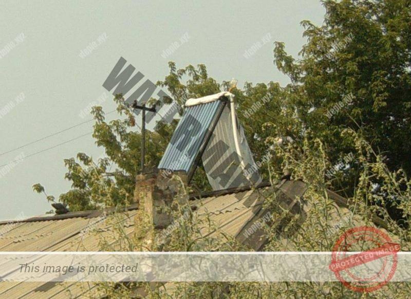 Неправильная установка и подключение вакуумного коллектора на крыше
