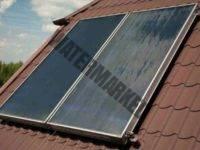 Селективное покрытие солнечных коллекторов своими руками