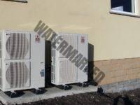 Тепловые насосы воздух-воздух: отзывы реальных владельцев