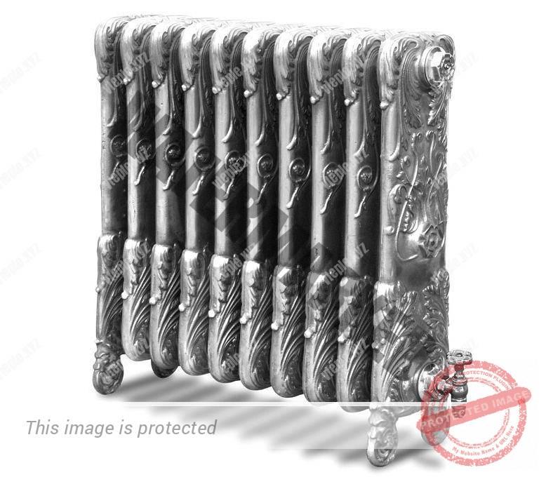 Чугунный радиатор Carron Chelsea