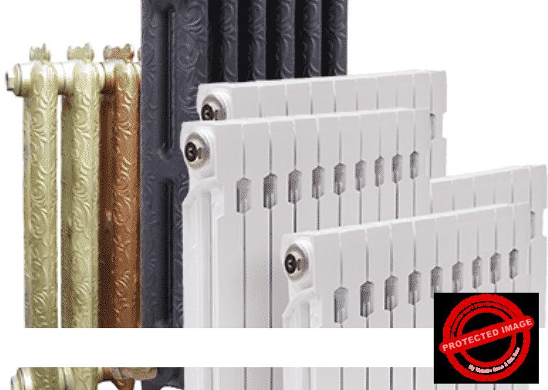 Чугун против биметалла – битва радиаторов