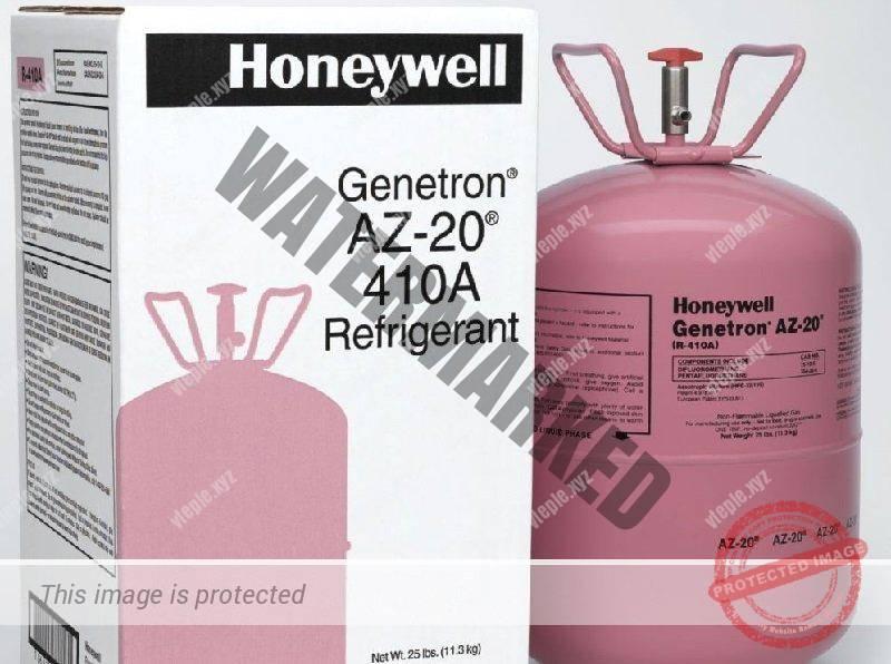 genetron AZ 20